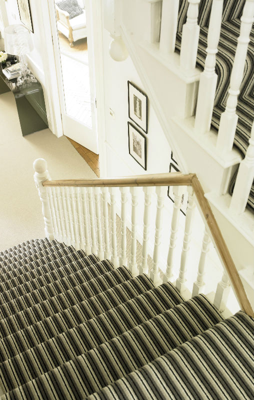 Hall Stairs And Landing Carpets And Flooring From Rivendell
