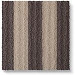 Alternative Flooring - Wool Blocstripe - Sable Olive