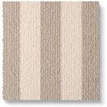 Alternative Flooring - Wool Blocstripe - Bone Olive