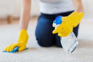 Comon cleaning mistakes when it comes to your carpet