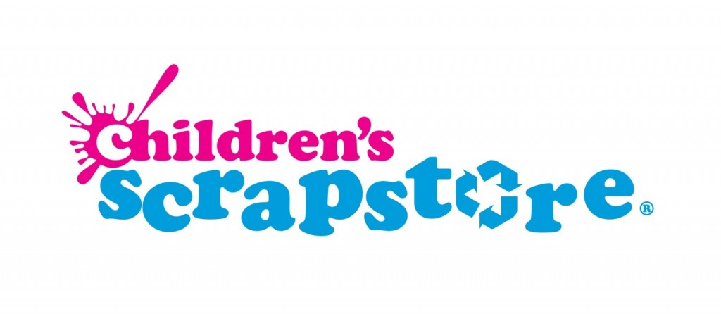 Doing Your Bit For Chairty - Children's Scrapstore