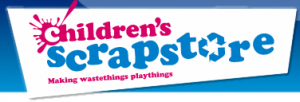 The Children's Scrapstore Charity