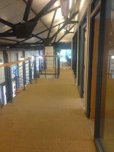 e3 Media Sisal Carpet