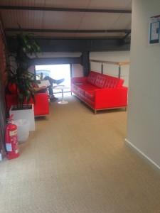 Natural Carpet for e3 Media from Rivendell
