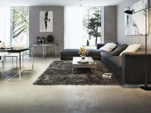 Interior Trends - Textures
