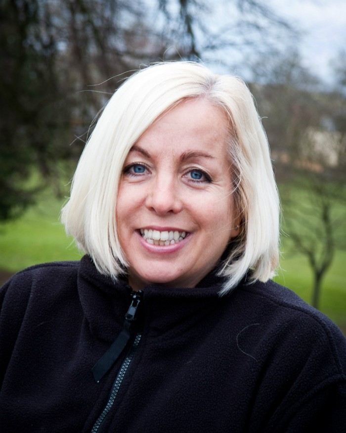 Karen Owen, Accounts Administrator