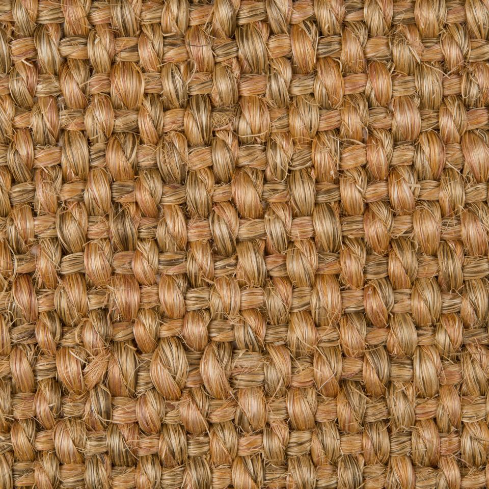 Sisal Artemis Gold Fibre Flooring From Rivendell