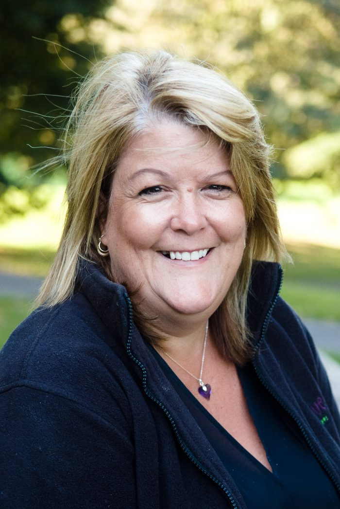 Natalie Morris, Office Manager