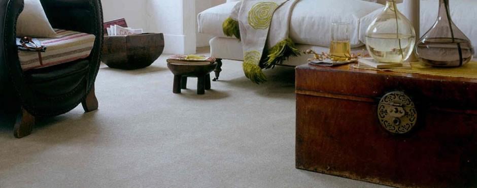 Christmas carpeting tips