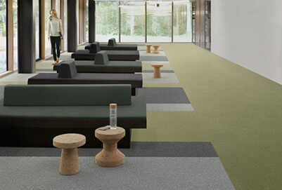 AirMaster carpets by Desso Image