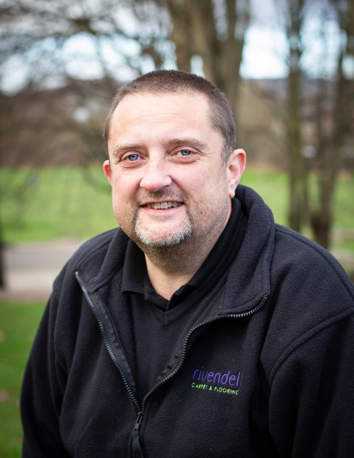 Tony Stanfield, Operations Manager