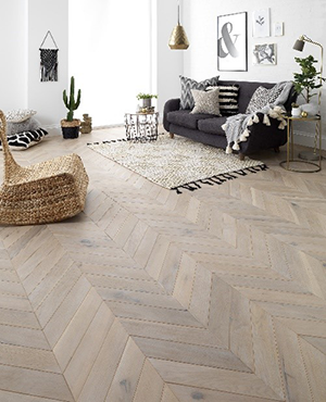 Stylish Wood Flooring - Rivendell