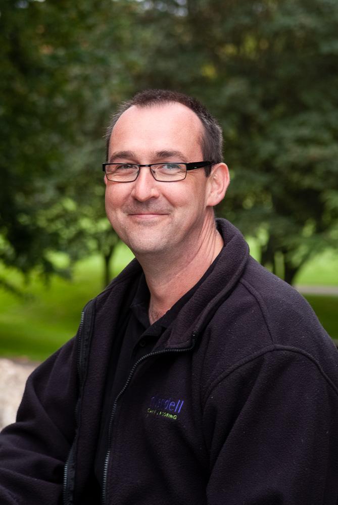 John Cronin, Operations Manager